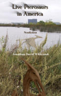 cover of nonfiction pterosaur book